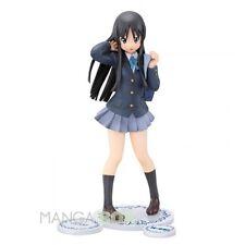 """K-ON! premium figure millones Akiyama """"School Uniform """" japón anime/manga personaje"""