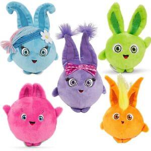 1 pcs Sunny Bunnies lovely Rainbow Plush stuffed Soft Toys Baby Children Gift