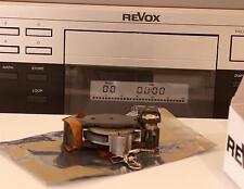 Laser für ReVox B 126 mit Philips CDM 4/27