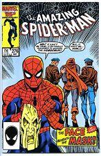 AMAZING SPIDER-MAN #276 - Hobgoblin