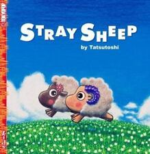 Stray Sheep with DVD-ExLibrary