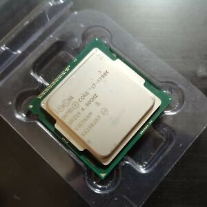 Intel Core i7-4790k 4.0 GHz 8MB Quad-Core Processor SR219 PARTS ONLY