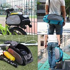 Roswheel Bike Rack Cargo Bag Bicycle Seat Trunk Cycling Rear Pannier Handbag
