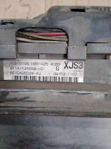 OEM 2004 FORD TAURUS Mercury Sable 3.0L Engine Control Unit 4F1A-12A650-XD