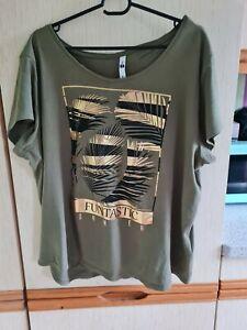 Kleiderpaket T-Shirts 48 - 52