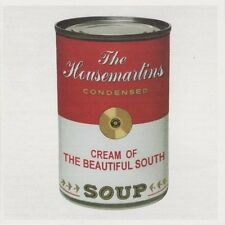 Soup - Beautiful South/Housemartins (2007, CD NEUF)