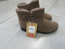 LADIES LIGHT WEIGHT COMFORT ANKLE BOOT SIZE 6