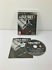 Call of Duty Black Ops 2 Playstation 3 (PS3)