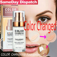 Pro Classic 30ml TLM Colour Changing Foundation Magic Unflawed Concealer Makeup
