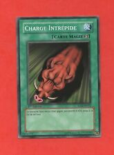 Yu-Gi-Oh! 70046172 - Charge Intrepid - 5ds2-fr022 (A6025)
