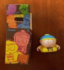 "South Park ""Cartman Beast"" Vinyl Mini Series 2 kidrobot"