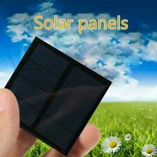 60*60mm Mini Solar Panel Module For Battery Cell Phone DIY 220MA Charger 2V C8L2