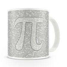 PI 3.142 Mug / Funny / Gift