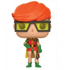 Funko Pop Vinyl 115 Figure Carrie Kelley Robin Dark Knight Returns