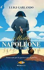 9788868369989 Mister Napoleone - Luigi Garlando