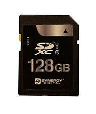 Panasonic Lumix DMC-GH5 Digital Camera Memory Card 128GB Class 10 SD Card