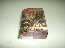 """Unimax #28902 Samurai """"Tokugawa Hideyoshi"""" Ages of Action Series"""