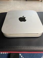 Apple Mac Mini A1347 Desktop - MC270LL/A (June, 2010) - Upgraded to 10GB Ram