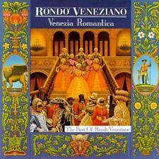 RONDO VENEZIANO - VENEZIA ROMANTICA [CD]