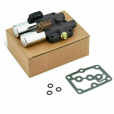 For Honda Acura Transmission Dual Linear Shift Solenoid & Gasket 28250-P6H-024