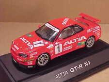 Ebbro  #67 / #43067 1/43 Nissan Altia GT-R N1 1999 Super Taikyu, Kasuya & Hinoi