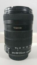 Canon EF-S 18-135mm f/3.5-5.6 IS Lens for Canon EOS