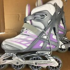 Excellent Rollerblade Workout Womans Size 8.5  FREE SHIPPING