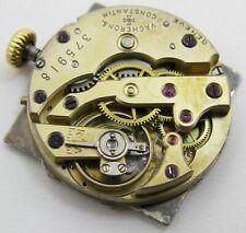 Vacheron Constantin vintage 15 jewels movement for parts * V&C Geneva Suisse *