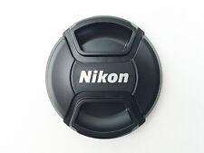 Nikon Japan Camera Original Lens cap LC-62 for 62mm