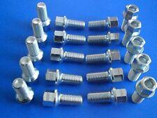 20 Radschrauben Radbolzen für Audi A1, A2, A3, A4, A5 für Stahlfelgen