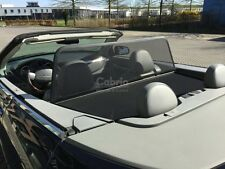 Chrysler Sebring Convertible USA Model | Wind Deflector | Black | 2007-2010