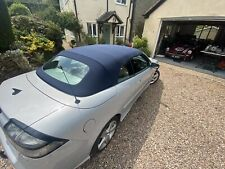 04-12 Saab 93 9-3 Aero Convertible Mohair Soft Top Hood Roof *Fitted*