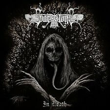 SVARTSYN - IN DEATH   CD NEUF
