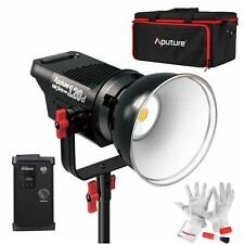 Aputure Light Storm COB 120d  6000K 135W V Mount LED Continuous Video Light US