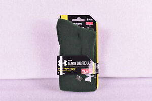 Youth Boys Under Armour Team Over the Calf Socks - Choose Color & Size