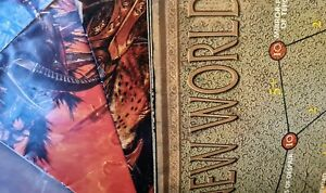 *RARE* Classic Warhammer / 40K Double-sided posters, A1 size, *Multi-Listing*