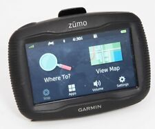 Garmin ZUMO 395 Motorcycle GPS Navigation +2020 North/Central/South American Map