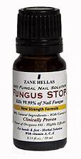 Nail Fungus Killer Treatment Proven Kills 99.9% of Nail Fungus Max Strength