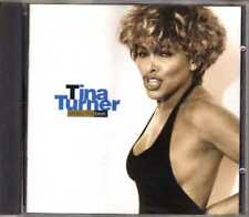 Tina Turner - Simply The Best - CDA - 1991 - Pop Rock Best Of