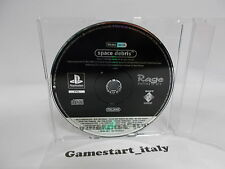 SPACE DEBRIS SCES-02432 (SONY PS1) PROMO VERSION - PAL VERSION