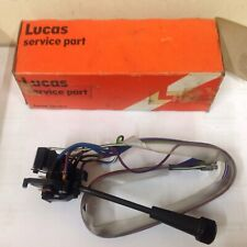 VAUXHALL INDICATOR SWITCH LUCAS 119SA