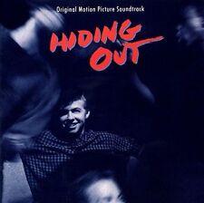 HIDING OUT--Soundtrack--CD--PIL, Pretty Poison, Roy Orbison. KD Lang, Lolita Pop