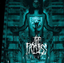 THE FACELESS Akeldama CD