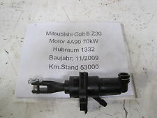 Mitsubishi Colt Lim.3 BJ 2009 Innenspiegel Rückspiegel