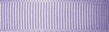 10mm Berisfords Lilac Grosgrain Ribbon 20m Reel