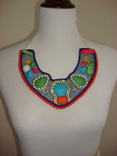 Anthropologie Serie Stella Statement Summer Necklace  j.o.i.n the crew dot