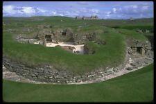 092092 Orkney Skara Brae A4 Photo Print