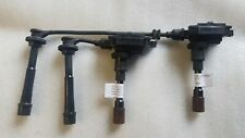 SUZUKI EZ SWIFT M15A / M16A Ignition Coil`s & H.T Leads, 100,425kms 02/05-1/11