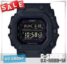G-SHOCK BRAND NEW WITH TAG GX-56BB-1A  FULL BLACK Watch  2016 GX 56 BB
