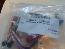 New Rinnai r75lsi Wiring Harness.  Free shipping.,
